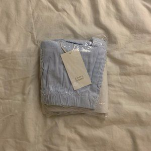 Brand New Zara Home Pajamas Set Size S